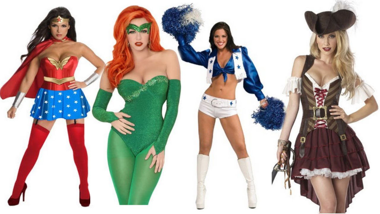 Halloween cosutmes for women