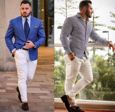 collections for men