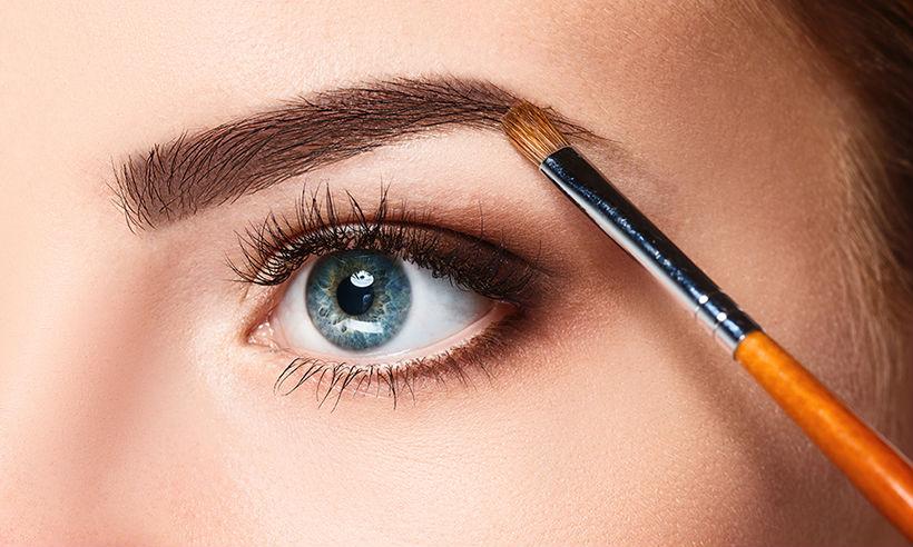 Eyebrows like a pro