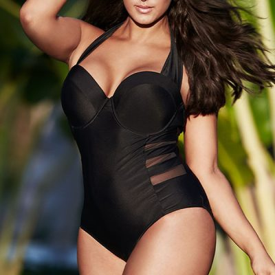 swimsuits for plus size