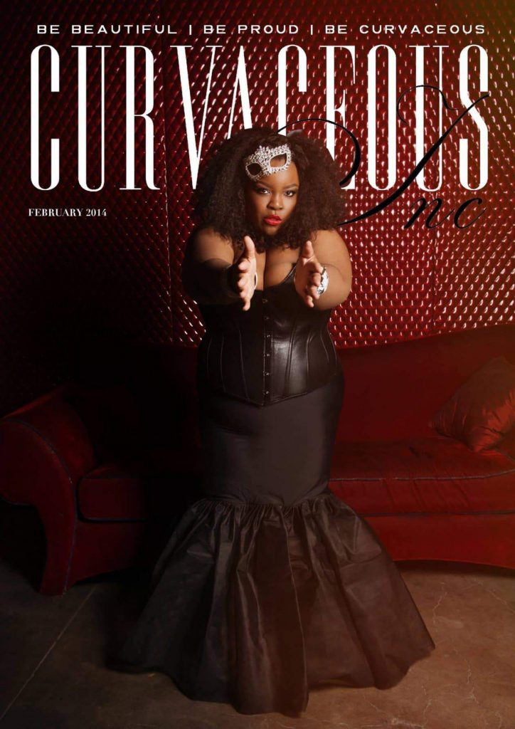 Best Plus Size Fashion Magazines