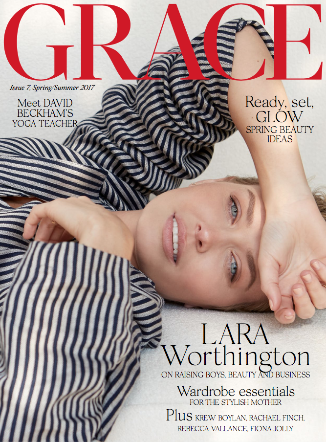 GraceMagazine