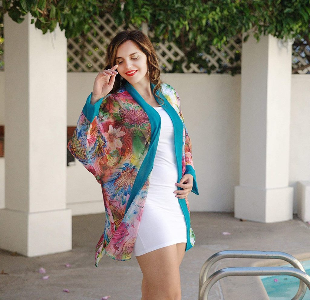 kimonos for beach