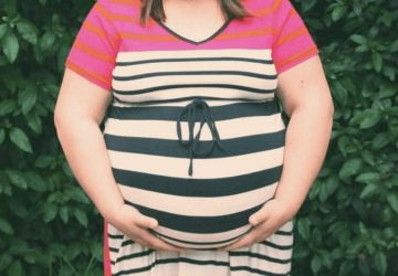 Maternity Clothes for Plus Size