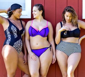 Plus Size Models