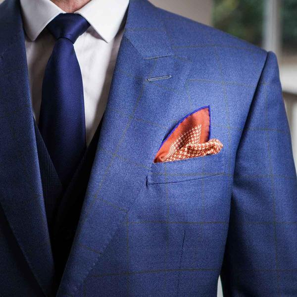 Suit Accesories