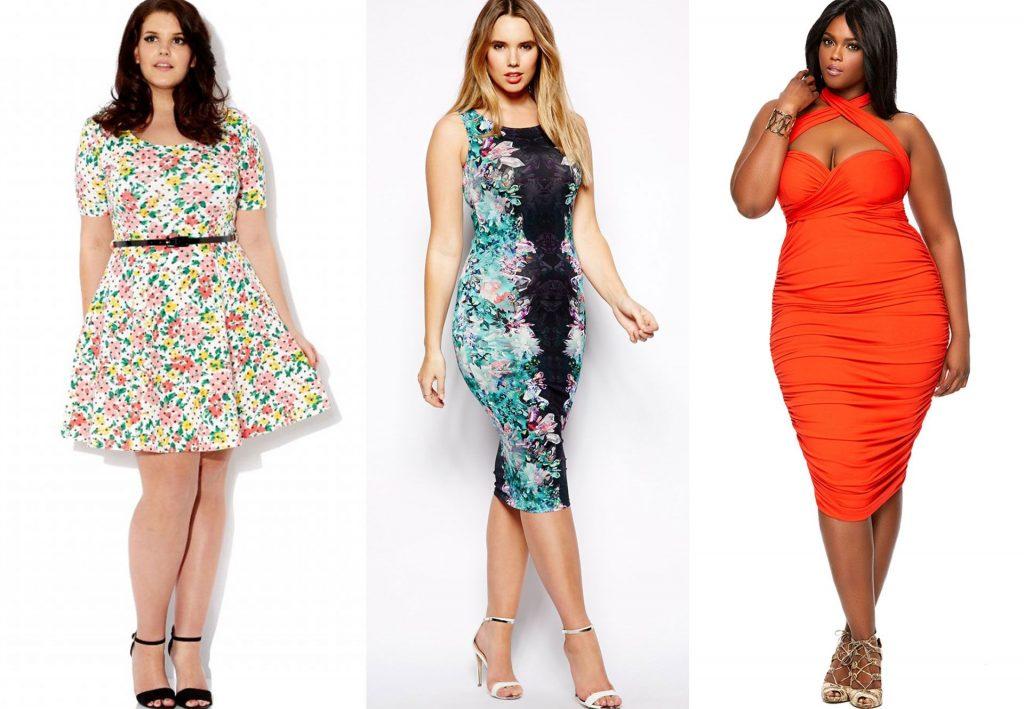 Fashion Tips for Plus Size Teenage_1