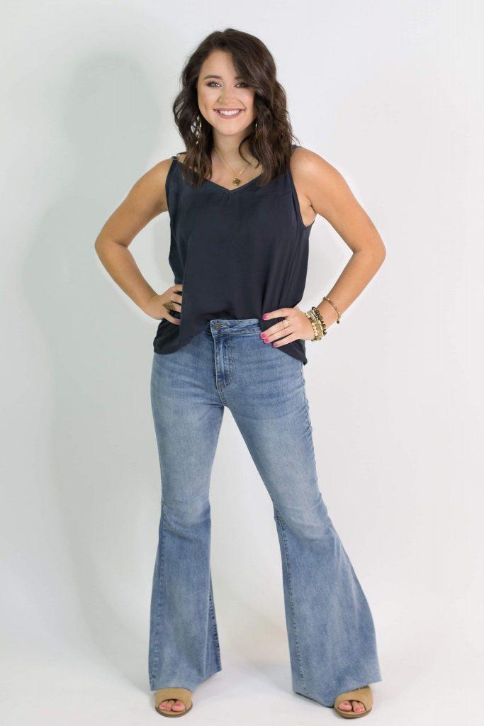 Style Tips for Short Women