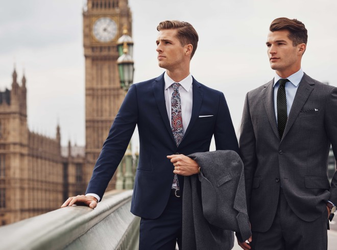 Style Tips for young men