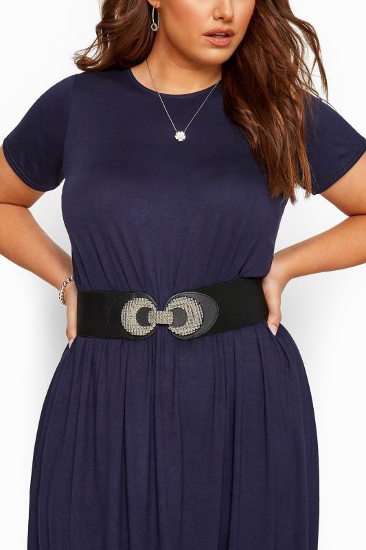 Wide Belts
