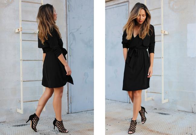 fashion tips for short women