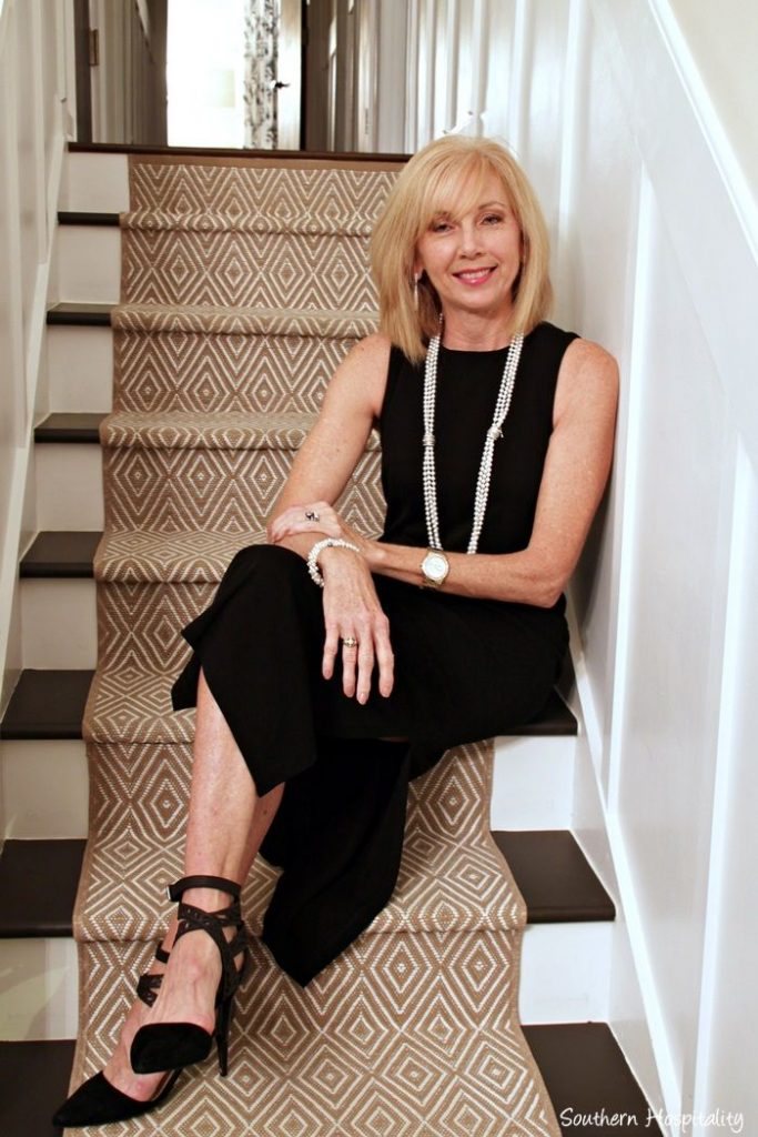 Fashion tips for women over 50