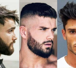 men's hairstyle trends 2021