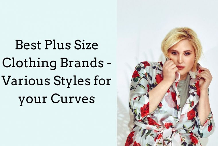 Best Plus Size Clothing Brands