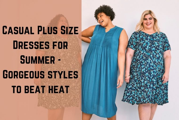 plus size dresses for summer