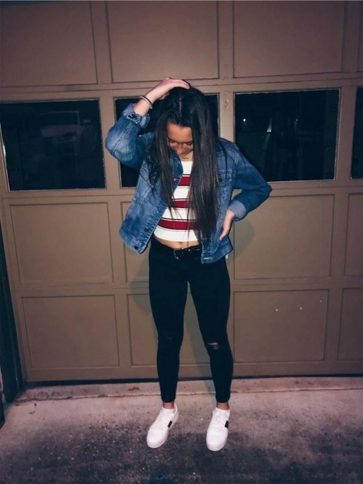 fashion tips for teenage girl