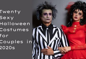 sexy halloween costumes for couples