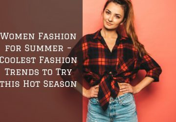 women fashion for summer