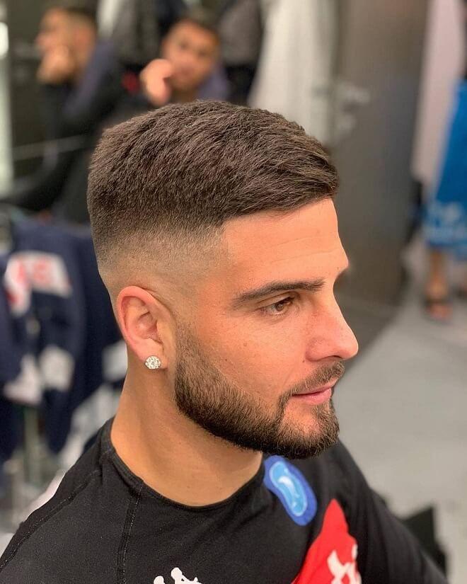 Best short hairstyles for men