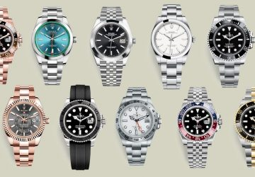 Best Watches Brands For Men