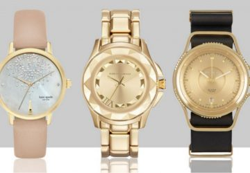 Watches brands for women