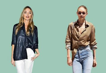 How to Tuck Shirt Like a Street Style Pro