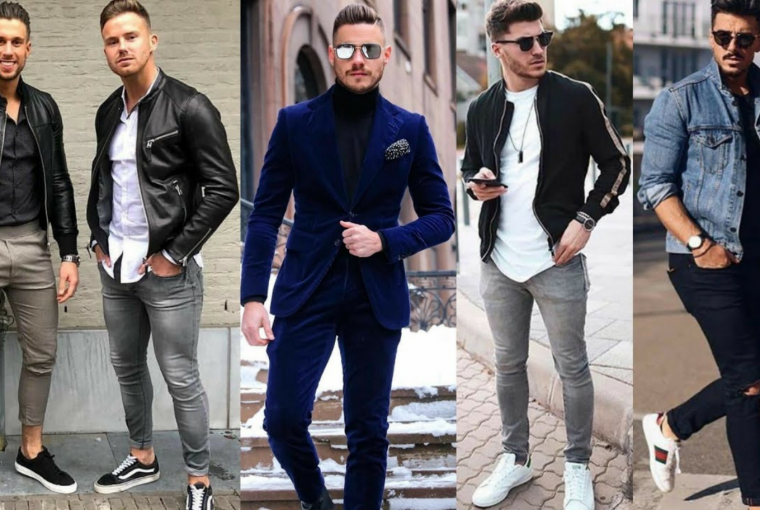 Party Outfits For Guys