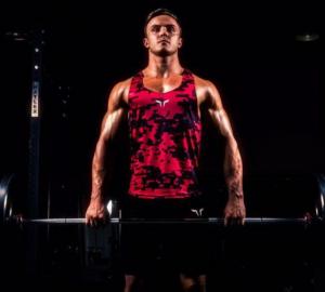8 Exquisite Gym Clothes for Men