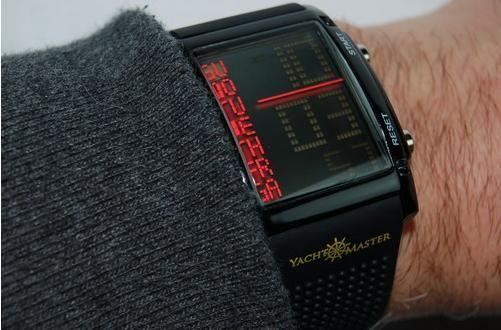 Digital Watches for Men www.thefashionfantasy.com