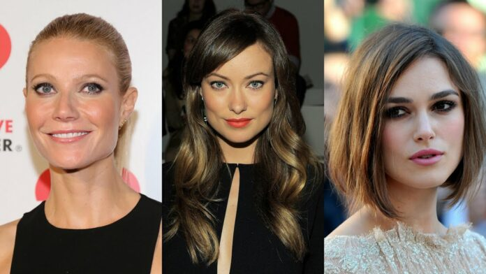 Hairstyles for Women with Square Faces