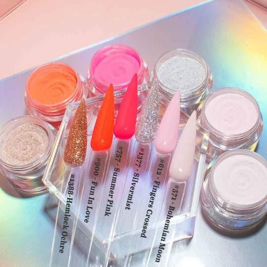 dip powder nail starter kit