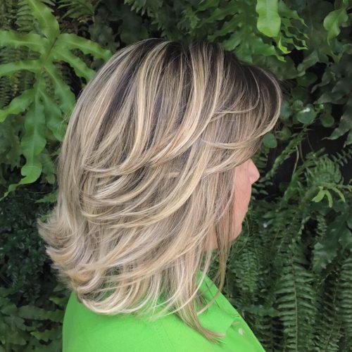 Hairstyles For Women Medium Length