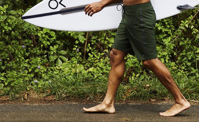 Board Shorts Swimwear for men