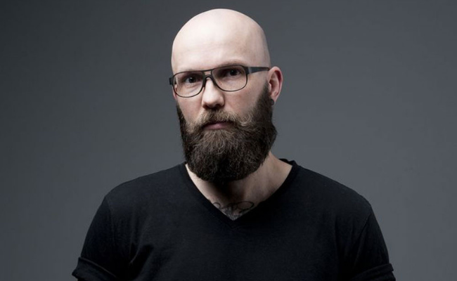 Beard-Shaved-Head