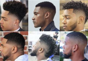 Black-Men-Shorthair-Hairstyles