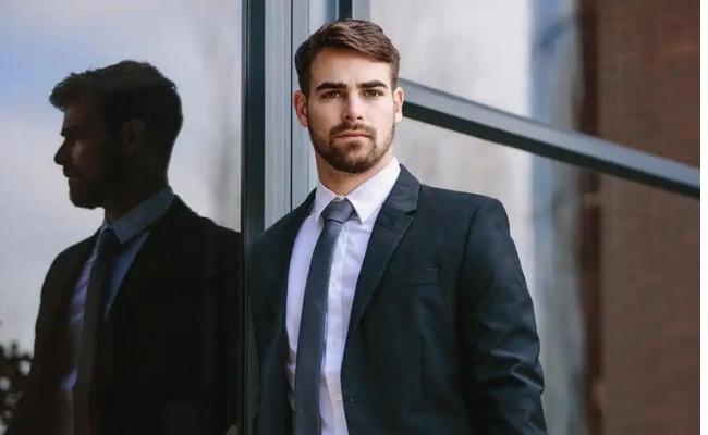 Corporate-Beard