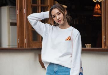 Featured Korean Street Fashion