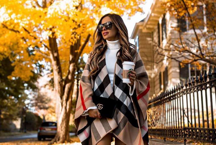Featured- Ways to Wear A Scarf