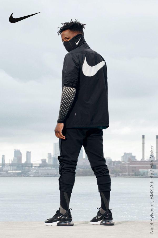 Nike Men's Fashion Brand
