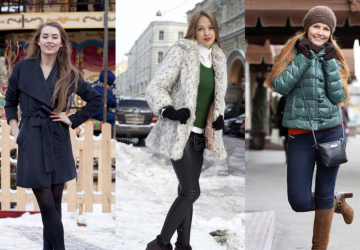 Trending Women Winter Outfits