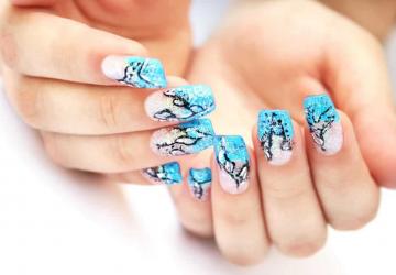 Featured Nail Design Ideas