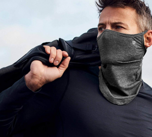 Featured how to wear a neck gaiter
